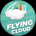 Roblox Blox Life - Shop Item Flying Cloud
