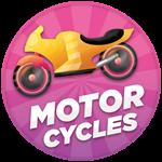 Roblox Blox Life - Shop Item Motorcycles