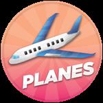 Roblox Blox Life - Shop Item Planes