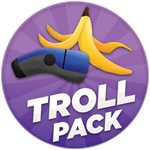 Roblox Blox Life - Shop Item Troll Pack