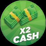 Roblox Blox Life - Shop Item x2 Cash