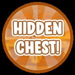 Roblox Blox Paradise - Badge Hidden Chest!