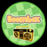Roblox Blox Paradise - Shop Item Boombox