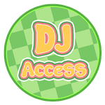 Roblox Blox Paradise - Shop Item DJ Access
