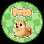 Roblox Blox Paradise - Shop Item Pets