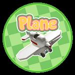 Roblox Blox Paradise - Shop Item Plane