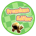 Roblox Blox Paradise - Shop Item Premium Editor