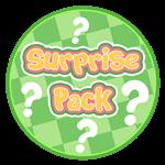 Roblox Blox Paradise - Shop Item Surprise Pack
