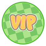 Roblox Blox Paradise - Shop Item VIP