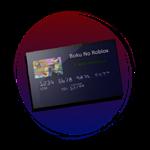 Roblox Boku No Roblox - Badge Paid Access Badge