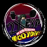 Roblox Boku No Roblox - Shop Item Halved XP Requirement