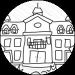 Roblox Book of Monsters - Badge Common Casa Loco Collector