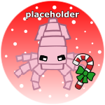 Roblox Book of Monsters - Badge Holiday Insquidious