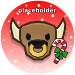 Roblox Book of Monsters - Badge Holiday Minotaur