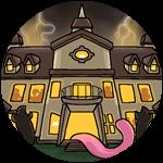 Roblox Book of Monsters - Badge Master Casa Loco Collector!