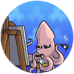 Roblox Book of Monsters - Badge Master Insquidious Collector!