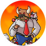 Roblox Book of Monsters - Badge Master Minotaur Collector!