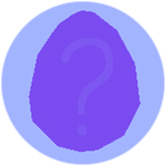 Roblox Book of Monsters - Badge Mysterious Egg
