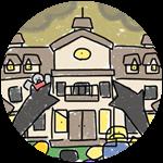 Roblox Book of Monsters - Badge Rare Casa Loco Collector