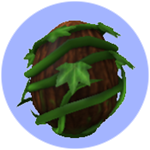 Roblox Book of Monsters - Badge Seed Egg