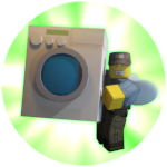 Roblox Book of Monsters - Shop Item Costume Starter Pack