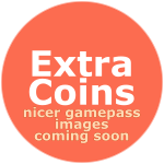 Roblox Book of Monsters - Shop Item Extra Coins