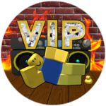 Roblox Book of Monsters - Shop Item VIP