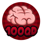 Roblox Brain Simulator - Badge Collect 100QD Brains