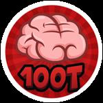 Roblox Brain Simulator - Badge Collect 100T Brains