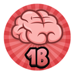 Roblox Brain Simulator - Badge Collect 1B Brains