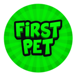 Roblox Brain Simulator - Badge Hatch Your First Pet!