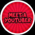 Roblox Brain Simulator - Badge You've met a youtuber!