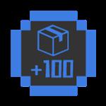 Roblox Brick Simulator - Shop Item +100 Pet Storage