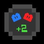 Roblox Brick Simulator - Shop Item +2 Pets Equipped