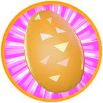 Roblox Car Dealership Tycoon - Badge Egg hunt completed!