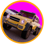 Roblox Car Dealership Tycoon - Badge Off-Road Race driver!