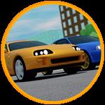 Roblox Car Dealership Tycoon - Badge Street Race driver!