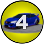 Roblox Car Dealership Tycoon - Badge You have 4 cars equipped at your dealership!