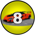 Roblox Car Dealership Tycoon - Badge You have 8 cars equipped at your dealership!