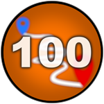 Roblox Car Dealership Tycoon - Badge You have driven 100 miles!