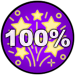 Roblox Car Dealership Tycoon - Badge Your dealership is 100% completed!