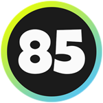 Roblox Cartoon Obby - Badge Stage 85