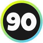 Roblox Cartoon Obby - Badge Stage 90