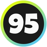 Roblox Cartoon Obby - Badge Stage 95