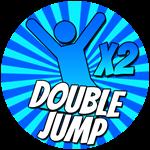 Roblox Cartoon Obby - Shop Item Double Jump