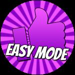 Roblox Cartoon Obby - Shop Item Easy Mode