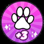 Roblox Castle Defenders - Shop Item +3 Pets Equipped