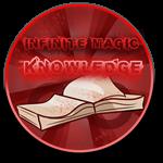 Roblox Clover Kingdom Grimshot - Shop Item Infinite Magic Knowledge