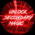 Roblox Clover Kingdom Grimshot - Shop Item Unlock Secondary Magic