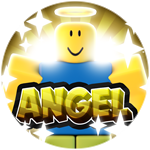 Roblox Corridor of Hell - Badge 500 wins - Angel